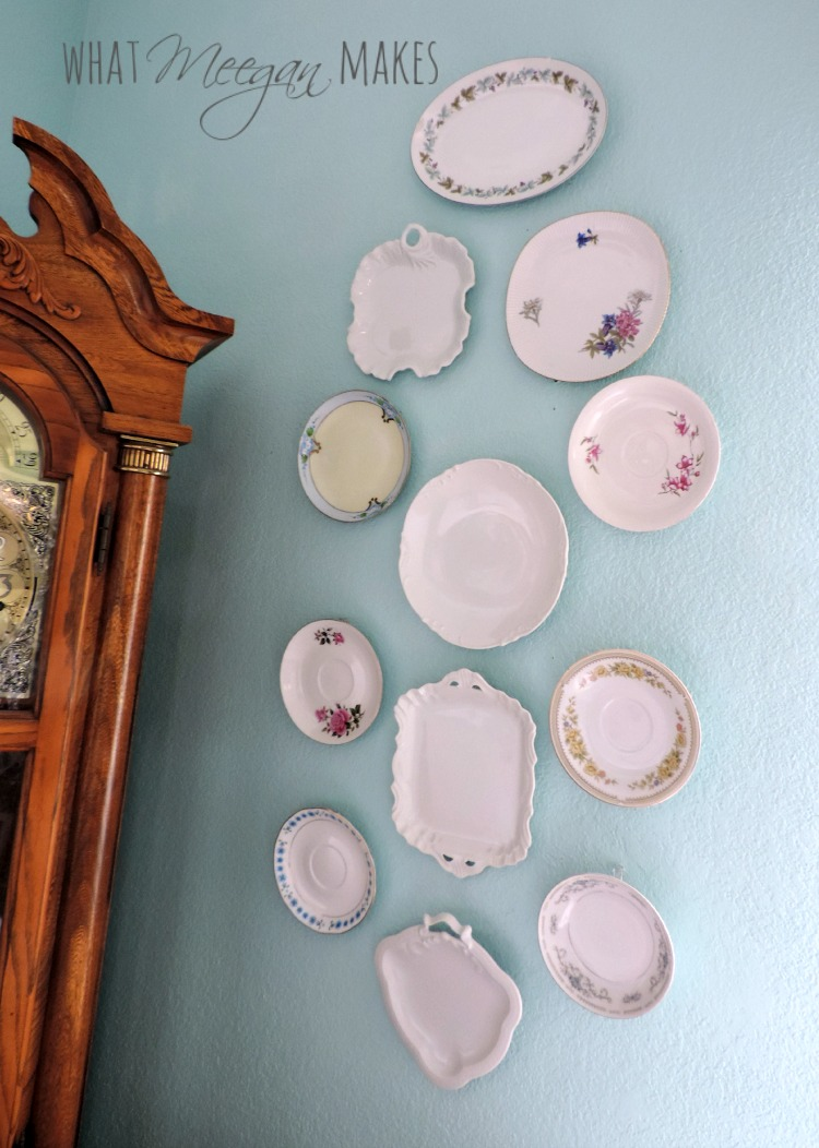 Plate Gallery by What Meegan Makes