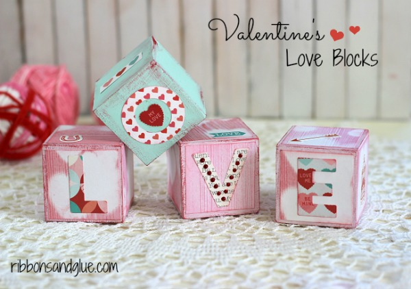Love-Blocks