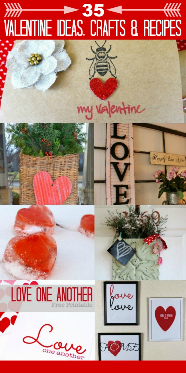 Valentine Inspiration Pinterest Collage 2 (1)