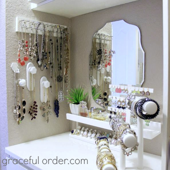 Unique Closet Organization Ideas Part - 28: Transform-and-organize-your-bedroom-closet-bedroom-ideas-