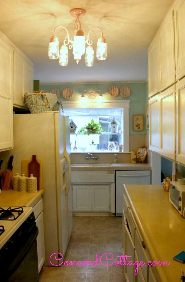 Concord Cottage Kitchen