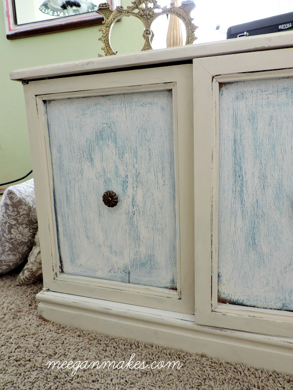 End Table Doors