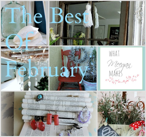 The Best of February
