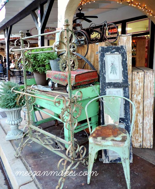 Boulder City Antique Stores