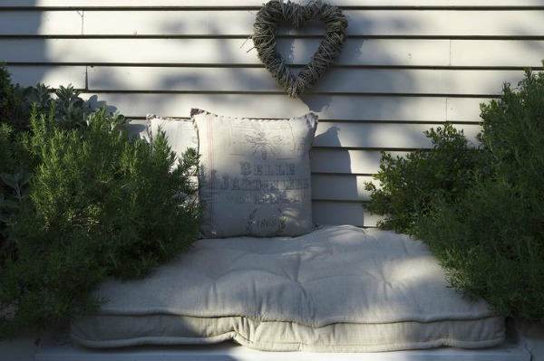 Comfy Cushion Patio