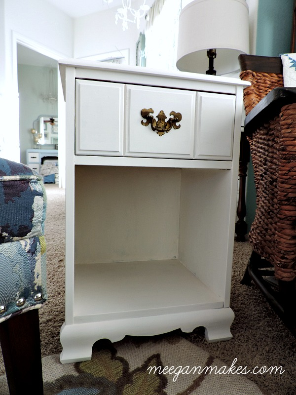 Pottery Barn Nightstand Knockoff Pinterest