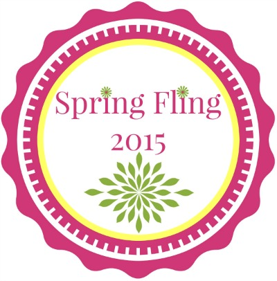 Spring Fling Tour Button