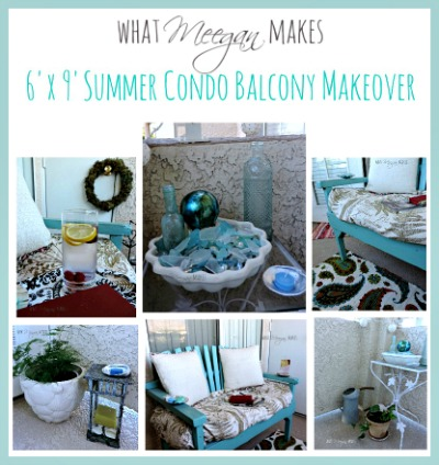 Balcony Makeover Button