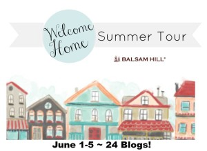 Balsam Hill Graphic