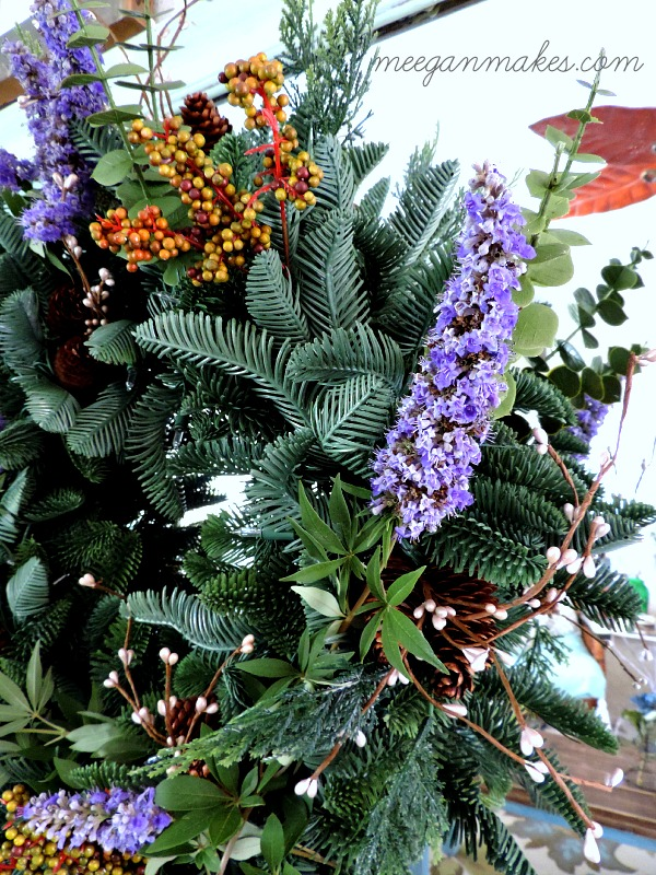 Balsam Hill Wreath