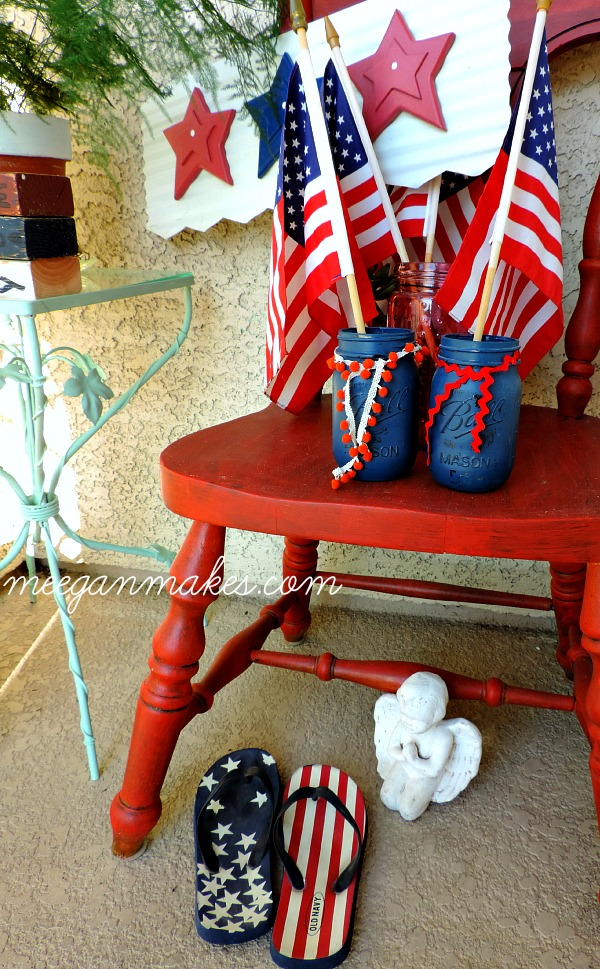 4th of JulyPatriotic Ideas