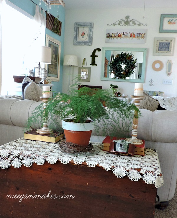 Summer Home Tour with Balsam Hill