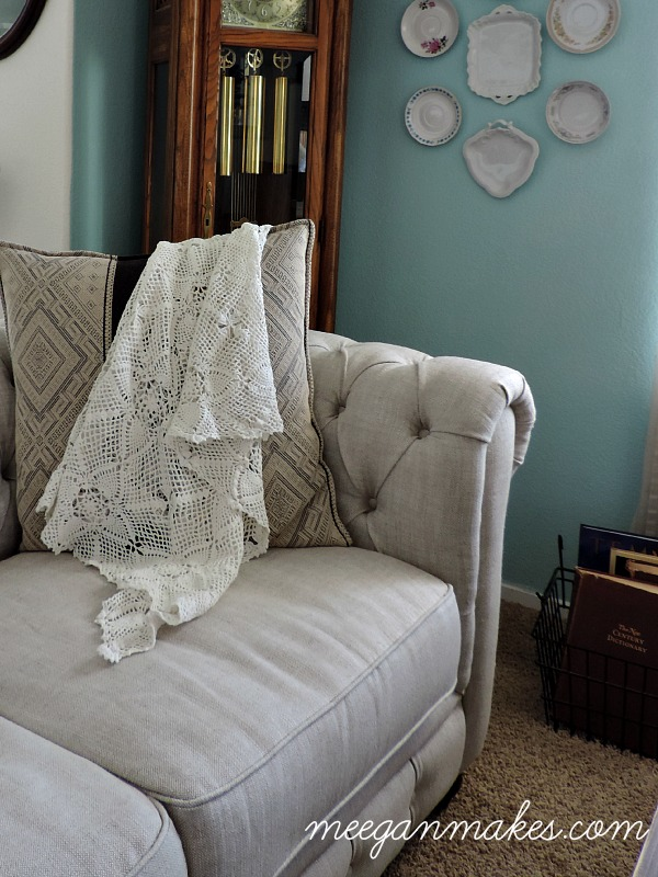 Summer Table Cloth Throw