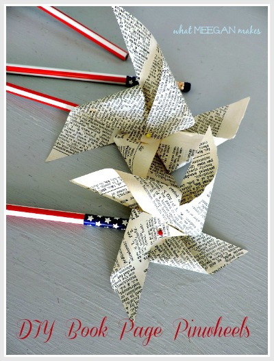 book-page-pinwheel-pinned button