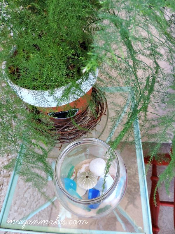 Simple Summer Porch Ideas