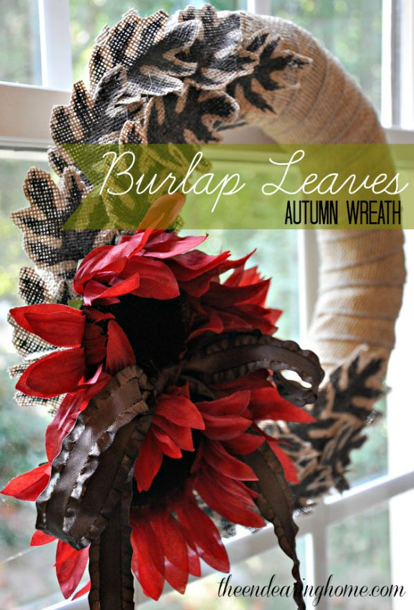 Burlap-Leaves-Autumn-Wreath