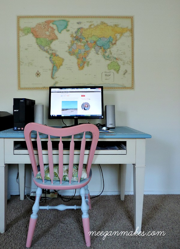 Rustic-Desk-Makeover