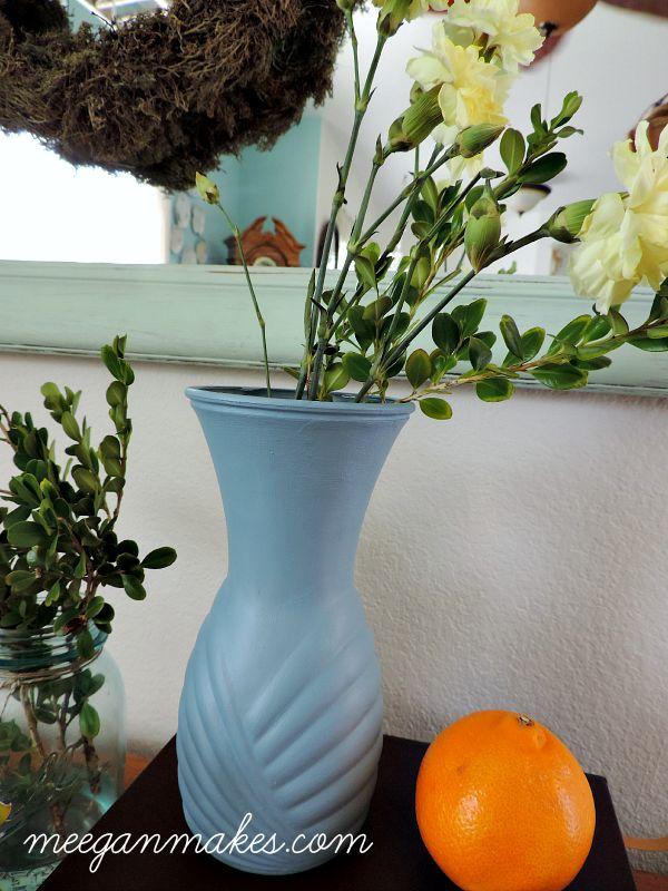 West Elm Inspired Vase