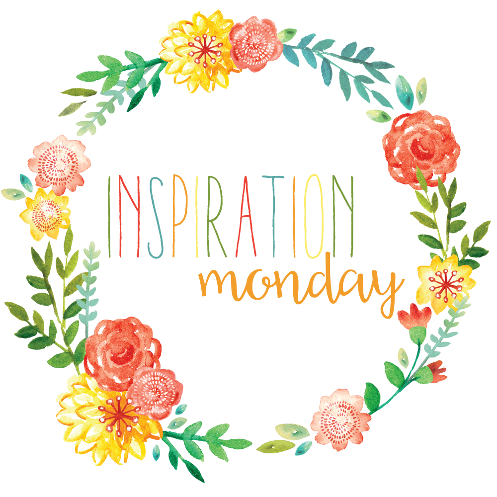 inspiration monday wreath-feature