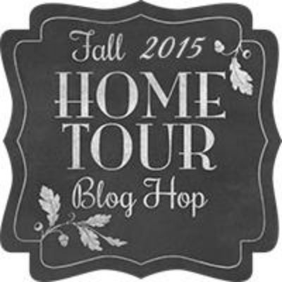 Fall Home Blog Hop meeganmakes