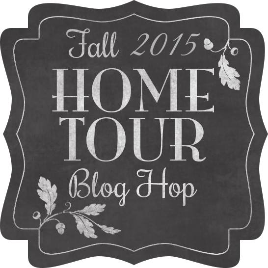Fall Home Blog Hop