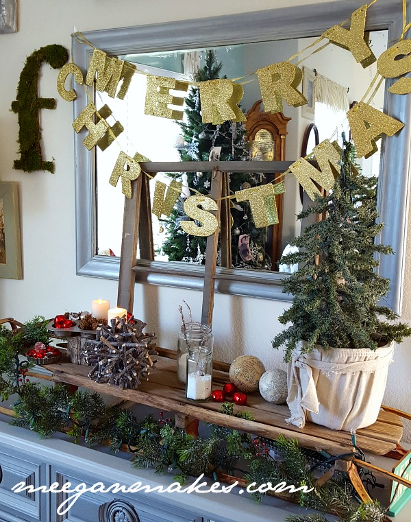 Christmas 2015 Sled