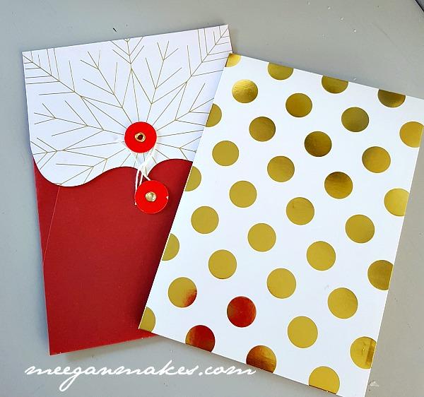 Heidi Swapp Christmas Card