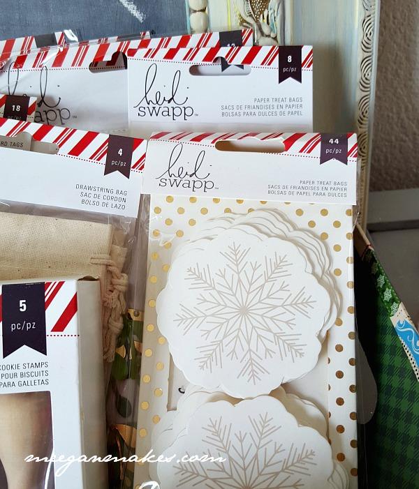 Heidi Swapp Christmas