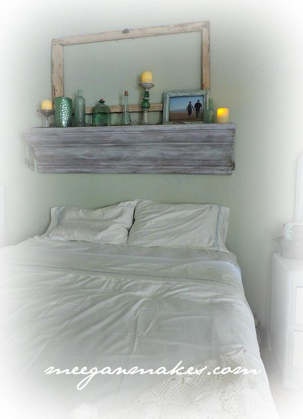Christmas Home Tour Master Bedroom