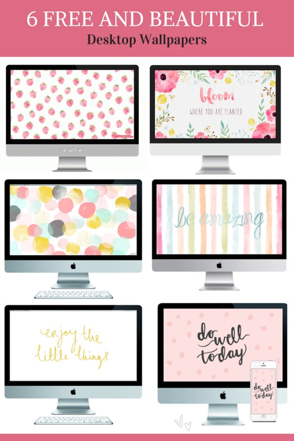 6-FREE-Valentine Desk Top Screensavers