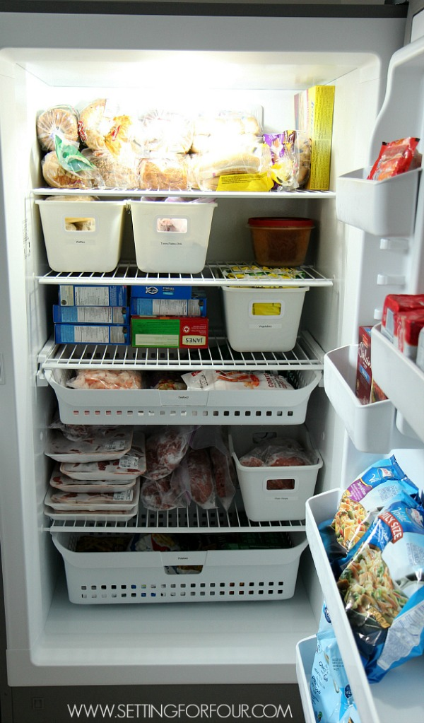 easy-freezer-organization-ideas
