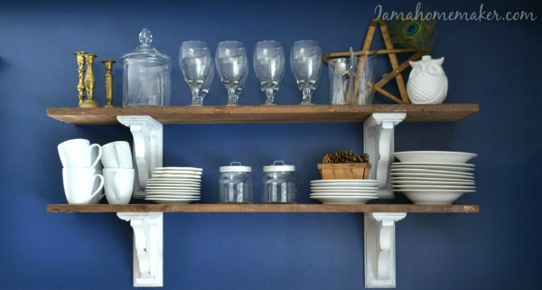 How-to-create-and-style-farmhouse-shelving