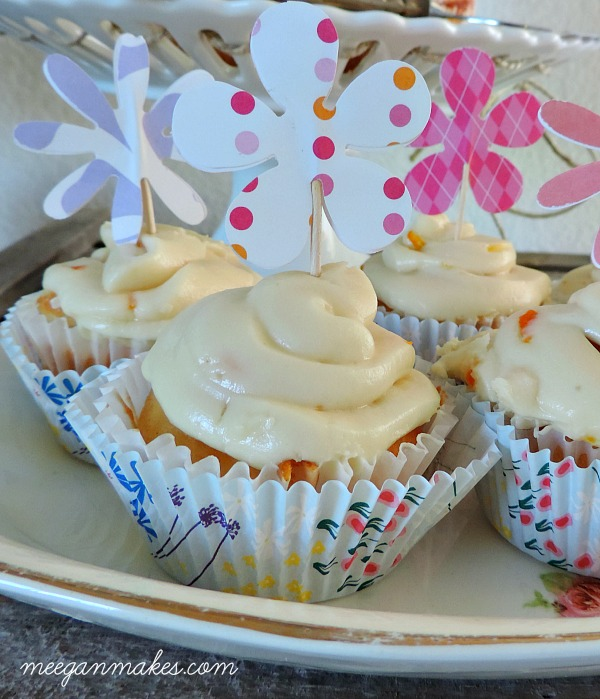 How To Make Cupcakes Picks