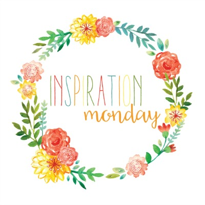 Inspiration Monday Wreath