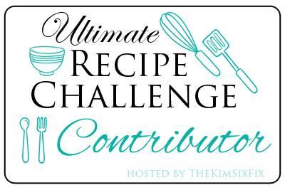 The Best Recipe Contributer