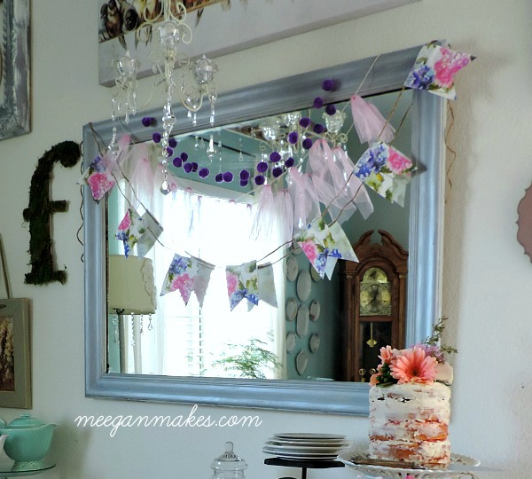 Three Pennants you can make