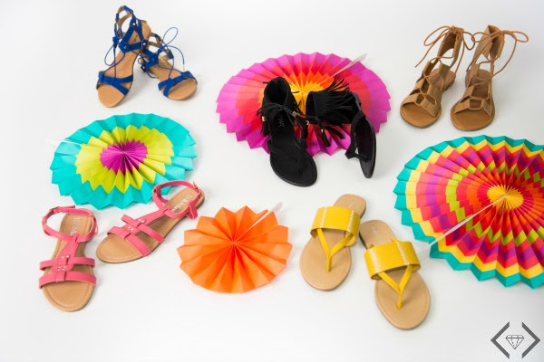 Cents of Style Sandals
