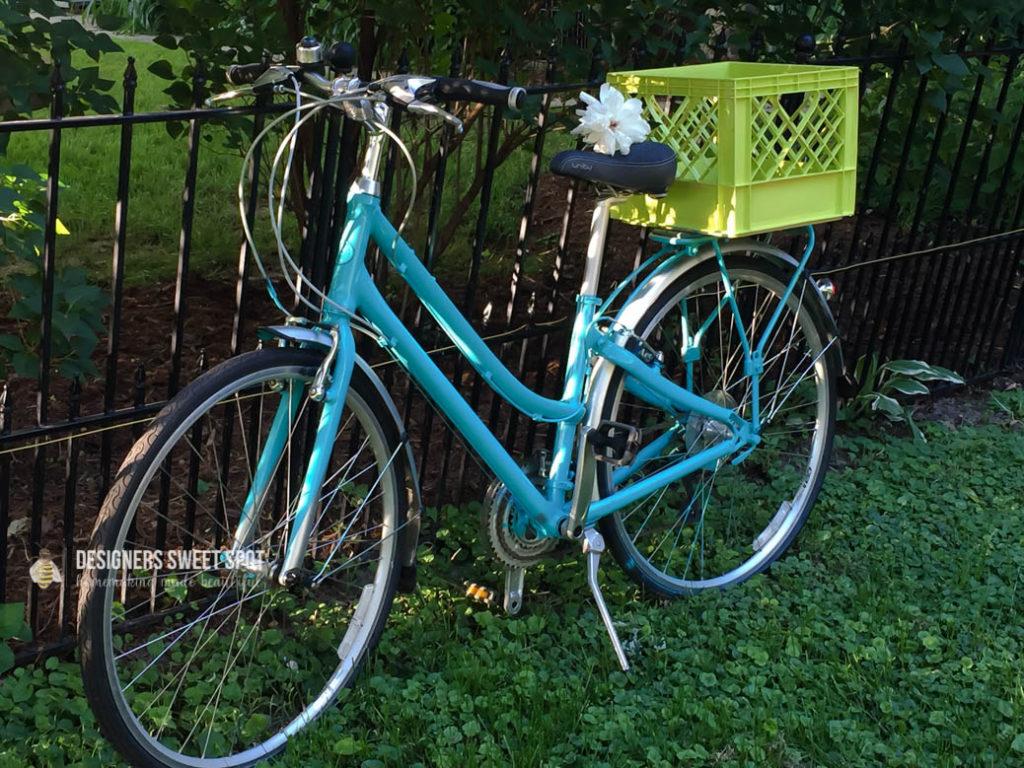 Blue-bike-finished
