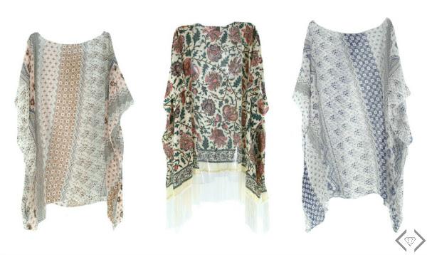 Centsof Style Kimono