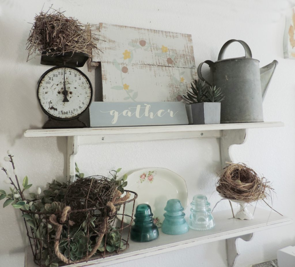 How To Use Bird Nests In Home Decor