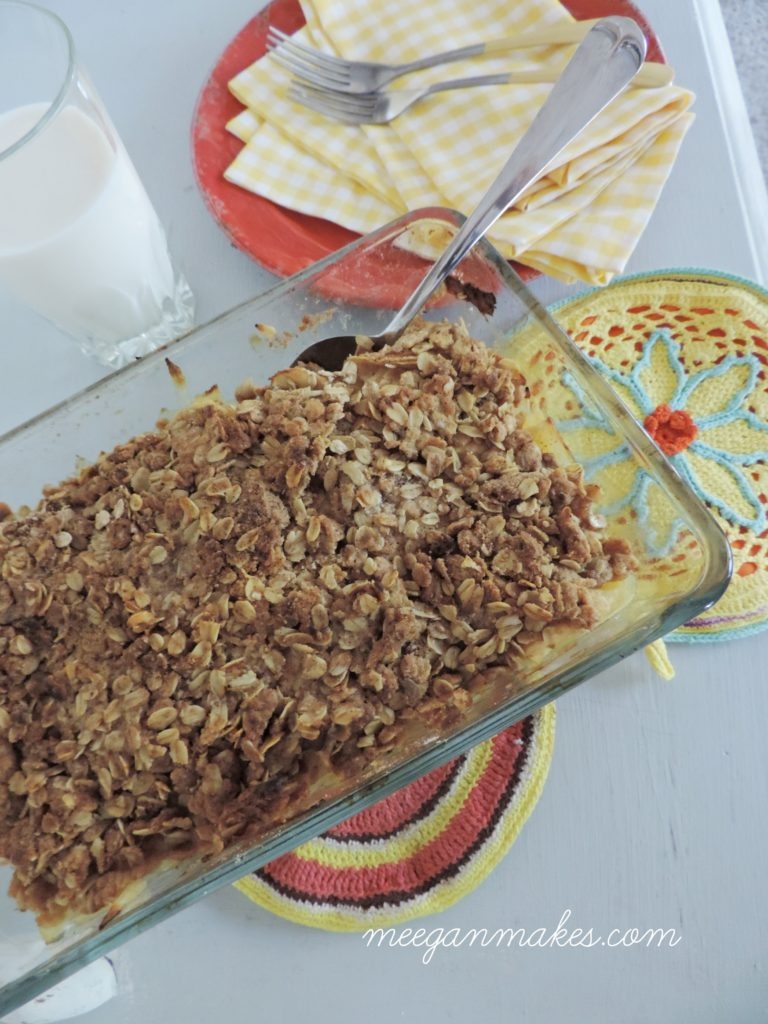 apple-crisp-from-scratch