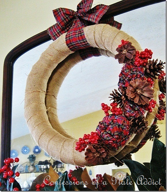 confessions-of-a-plate-addict-burlap-and-plaid-wreath-3_thumb5