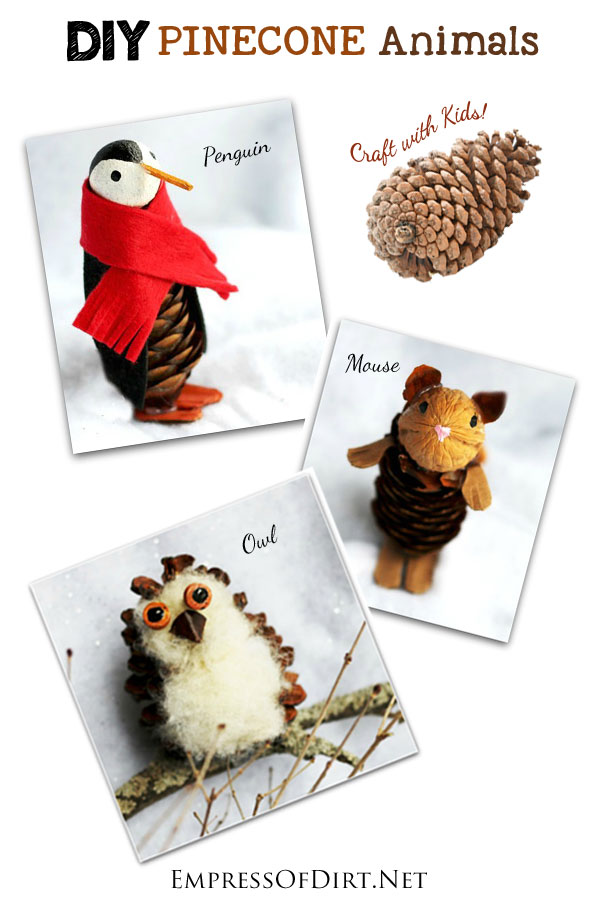 diy-pinecone-animals