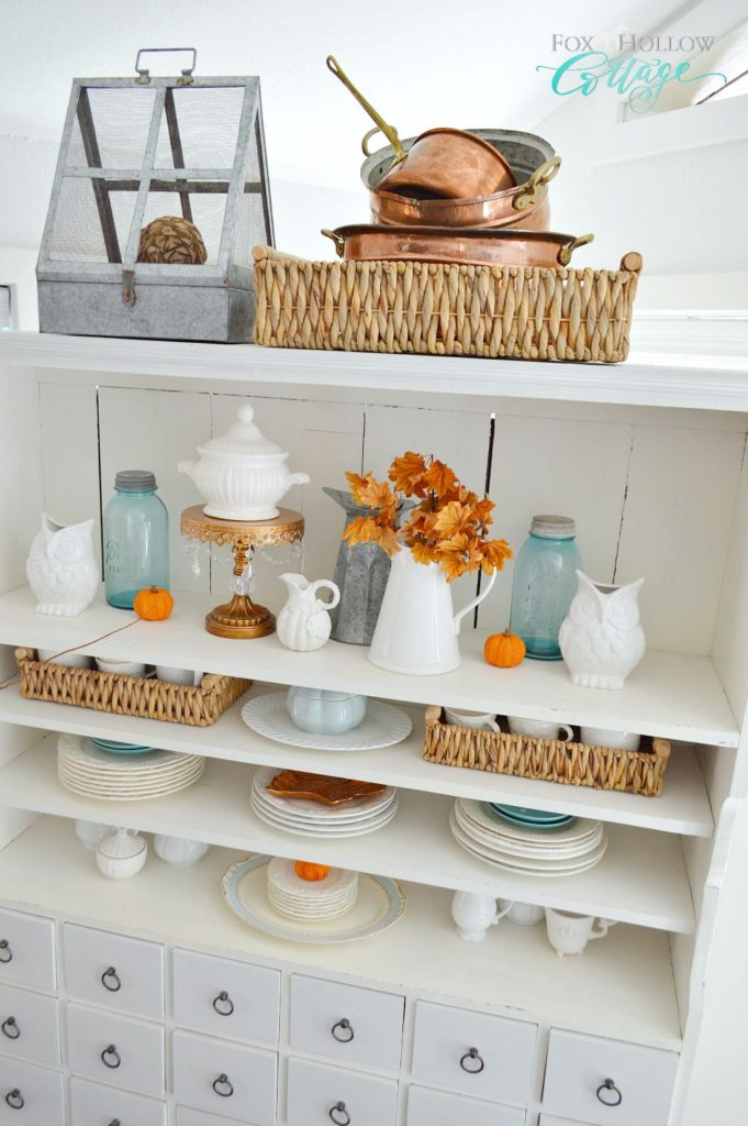 fox-hollow-cottage-autumn-apothecary-open-shelf-decorating-home-decor-ideas-foxhollowcottage-com