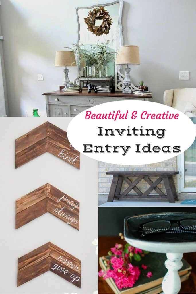 inviting-entry-ideas-from-inspiration-monday