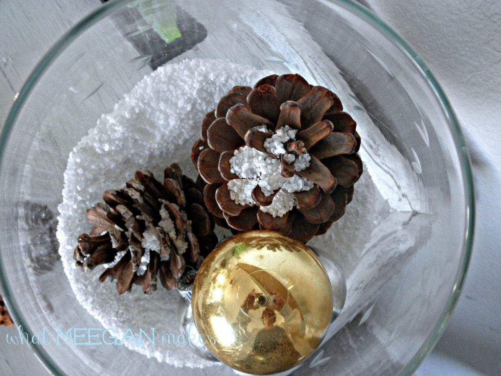 pine-cones-and-vintage-christmas-ornament