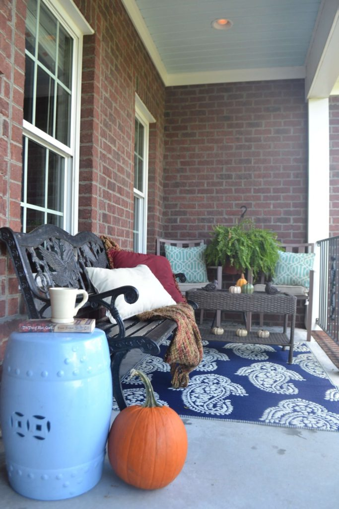 Simple-blue-on-the-porch