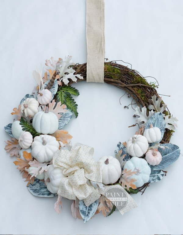 fall-wreath-on-white