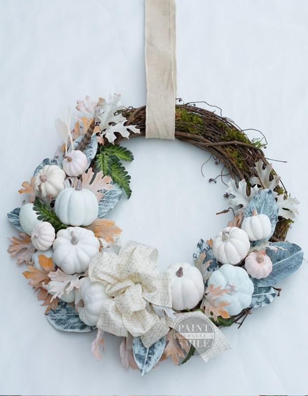 fall-wreath-on-white