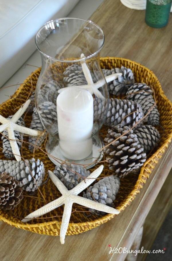 white-faux-bleached-pinecones-h2obungalow